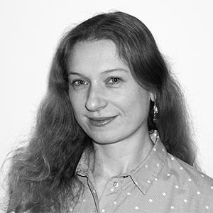 Izabela Dworowy